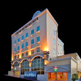 ホテルWILL 大高EX店