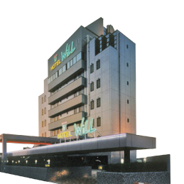 ホテルWILL 一宮店